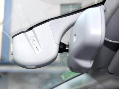 RS2奥迪专车专用行车记录仪隐藏式wifi A8Q7A4Q5A5A4LA6A1