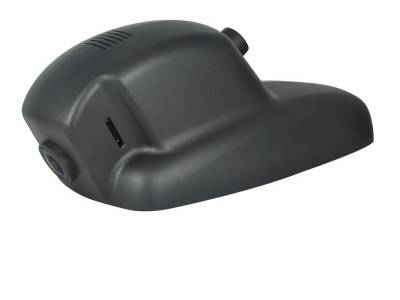 RS4捷豹专车专用隐藏式wifi行车记录仪