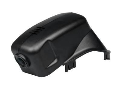沃尔沃S60/S60L/S80/V60专车专用96663芯片全高清1080P隐藏式行车记录仪