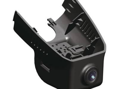 凯迪拉克ATS/ATS-L隐藏式联咏芯片星光夜视全高清1080P专车专用行车记录仪