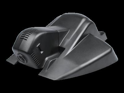 福特15款蒙迪欧低配版96663芯片星光夜视镜头隐藏式专车专用行车记录仪