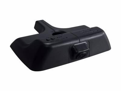 别克车型君威高配隐藏式专车专用联咏芯片索尼镜头1080P全高清记录仪