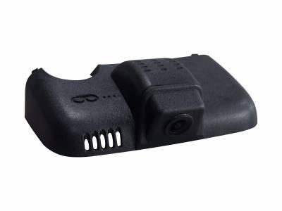 别克车型君越高配版联咏芯片索尼镜头全高清1080P隐藏式专车专用行车记录仪
