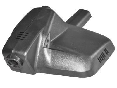 东风标致408专车专用隐藏式联咏芯片索尼镜头全高清1080P行车记录仪