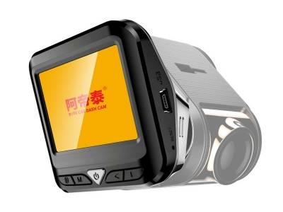 RDTK阿帝泰A500带2.0寸高清屏WiFi互联隐藏式行车记录仪